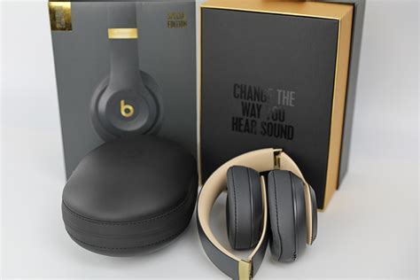Review: Beats by Dre Studio3 Wireless   The Master Switch