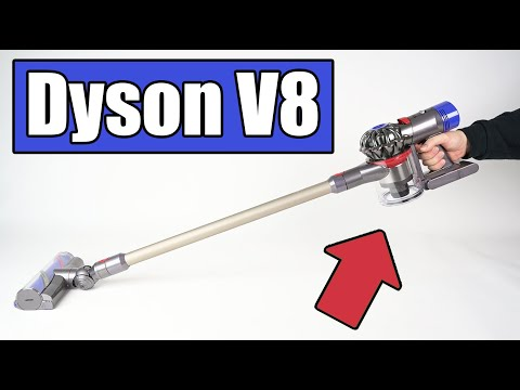 Dyson 21473001 Dyson V8 Absolute Upright Cordless Vacuum
