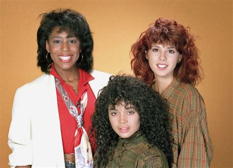 A Different World - Lisa Bonet and Marisa Tomei - 1980's