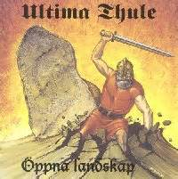 Ultima Thule - Discography (1985 - 2018)