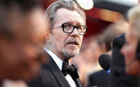 Gary Oldman's son on domestic abuse allegations against