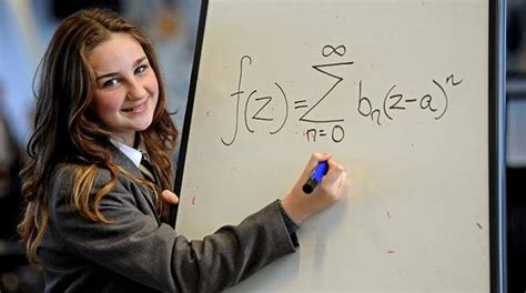 Smartest Women on Earth - Top 10 Women with the Highest IQ