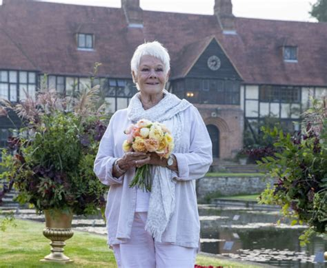 Dame Judi Dench's defence of Kevin Spacey, while