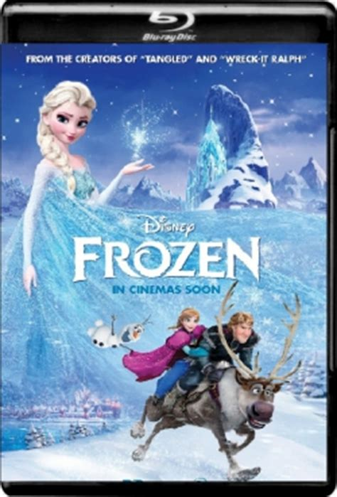 Download Frozen (2013) YIFY Torrent for 1080p mp4 movie