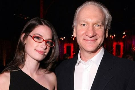 Bill Maher's Interesting Relationship History and a