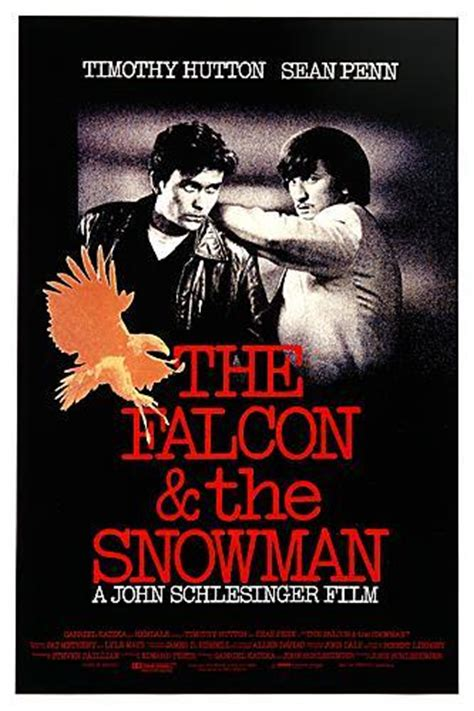 The Falcon and the Snowman (1985) - IMDb