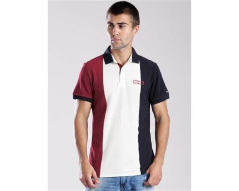 Awesome Tommy Hilfiger Mens Polo T Shirts | Trend Style