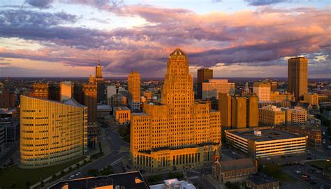 Buffalo's population on the rise as 2020 census approaches