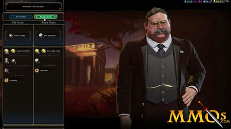 Civilization 6 Game Review - MMOs