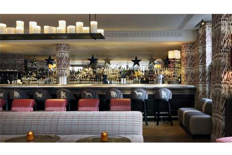 Haymarket Hotel, a boutique hotel in London - Page