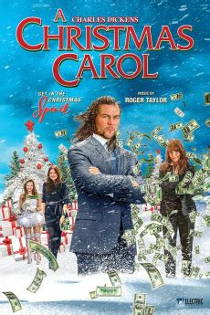 A Christmas Carol (2018) YIFY - Download Movie TORRENT - YTS