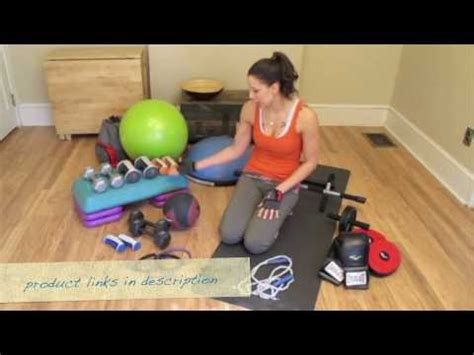 CHEAP Home Gym - BEST Workout Equipment : BEXLIFE - YouTube