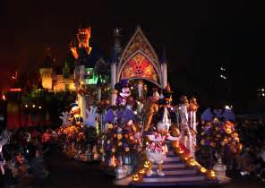 Mickey's Halloween Party at the Disneyland Park – 2015