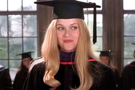 Legally Blonde: The full story behind the alternate ending