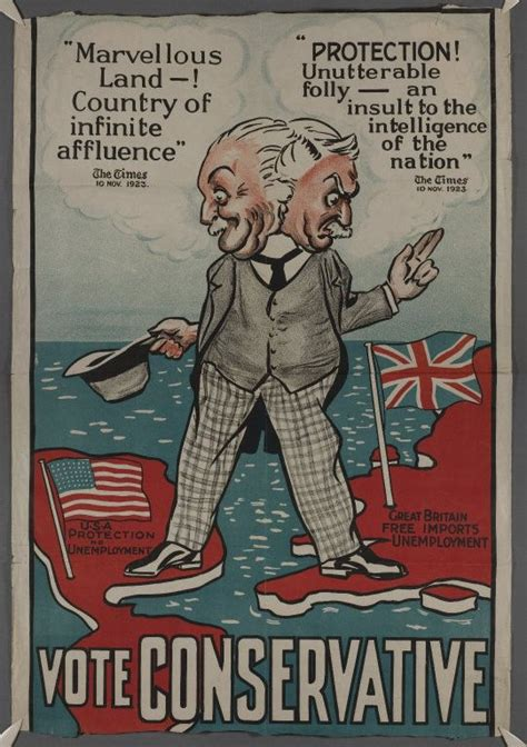 The 1923 General Election | Archives and Manuscripts at