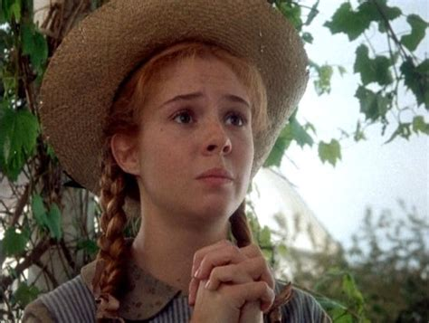 Anne of Green Gables – Chapter 10: Anne's Apology   Anne