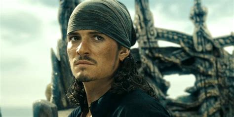 Why Orlando Bloom Turned Down Hosting SNL During Pirates