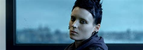 Review! The Girl With The Dragon Tattoo - French Toast Sunday