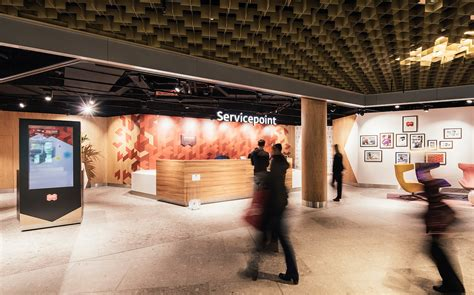 The Mall of Switzerland – Creafactory AG
