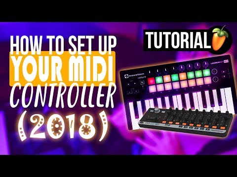 TouchDAW Ableton Live 9 setup tutorial - Invisible Agent