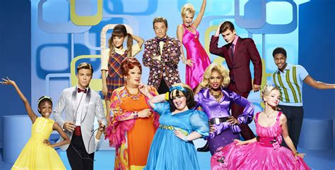 'Hairspray Live' – Full Cast, Performers, & Song List
