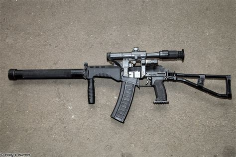 Pictures of Russian Weapons