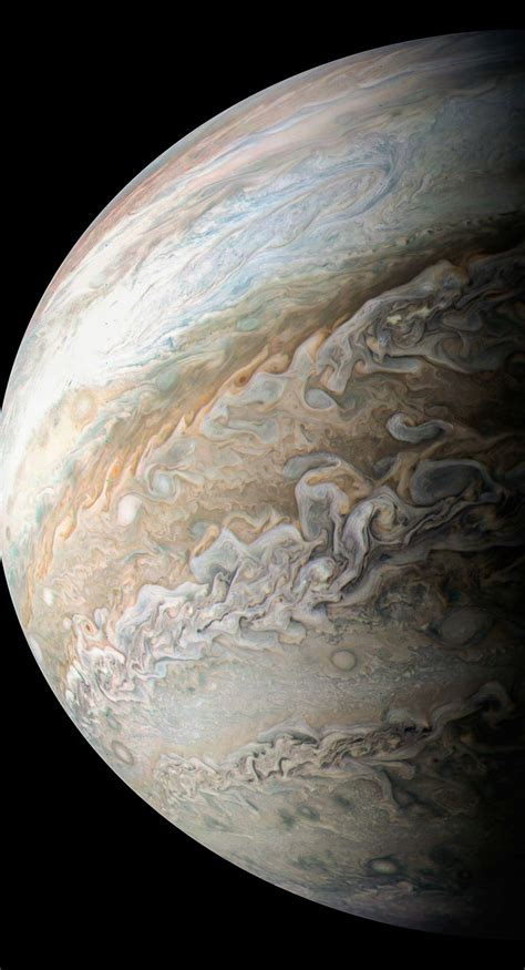 Check Out These Stunning New Images Of Jupiter | IFLScience