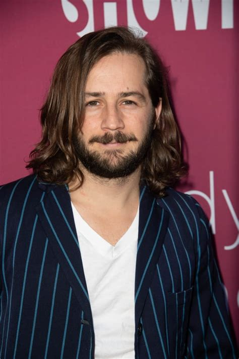 This Is Us Casts Michael Angarano as Jack's Brother - TV