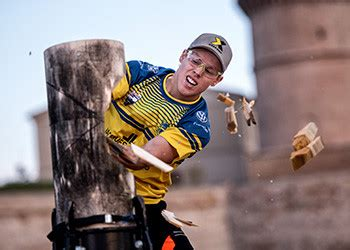 The Series | The STIHL TIMBERSPORTS(r) Series