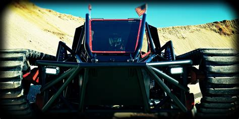 The Ripsaw EV3-F1 Is a Hellcat-Powered, 1,500-HP Personal