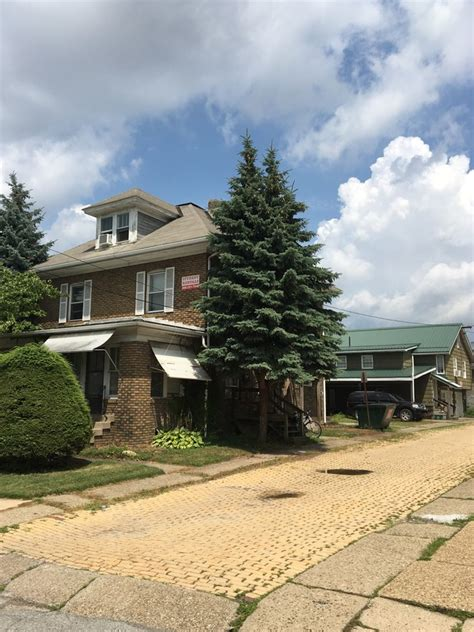 523 Church St Unit 2, Indiana, PA 15701 - Apartment for