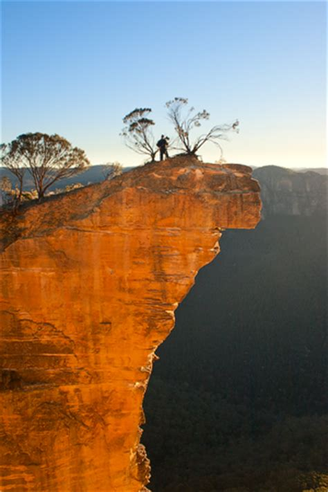 How To Get To Hanging Rock - Blue Mountains News | Fresh