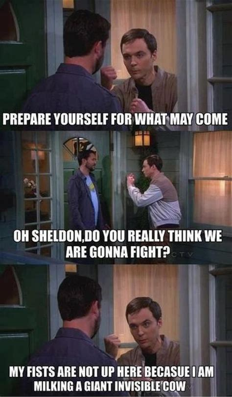15 Funny Quotes and Pictures from Big Bang Theory