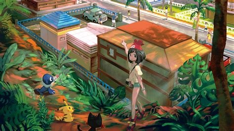 A Pokémon Direct airs tomorrow, and fans are hopeful for a