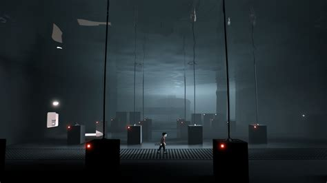 The soundtrack for puzzle platformer 'Inside' was created