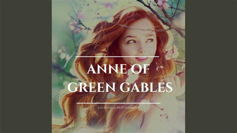 Chapter 23 - Anne of Green Gables - YouTube