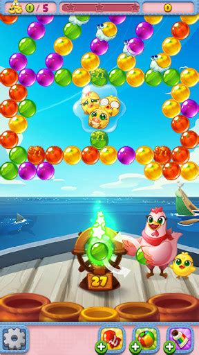 Bubble CoCo for Android - Free Download