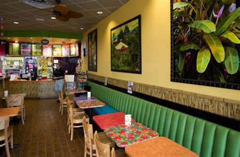 Tropical Smoothie Cafe opens in Strawberry Square in