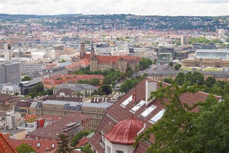 Your Private Stuttgart in 1 Day