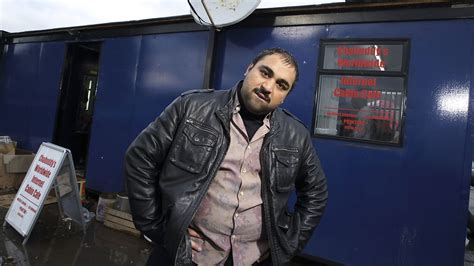 BBC Three - People Just Do Nothing, The Website - Chabuddy G