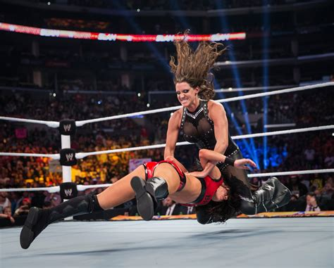 """Stephanie McMahon on Twitter: """"I can't believe @WWE's #"""
