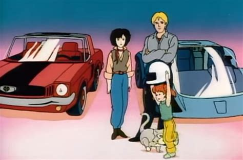 Motorized Nostalgia: 7 Obscure Car-Themed Cartoons from