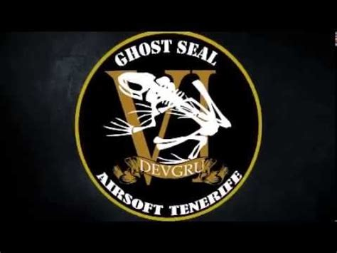 FLIR SCOUT TK TACTICAL AIRSOFT GHOST SEAL AIRSOFT TENERIFE