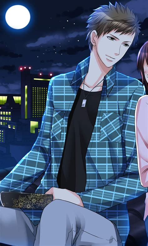 Kenshi Inagaki (Love Letter from Thief X)   ~CGs Gallery~
