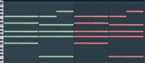 Copy And Paste The Chords   How To Make Electronic Music