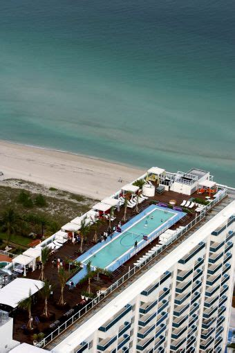 MSD Capital to Buy Starwood's 1 Hotel South Beach for