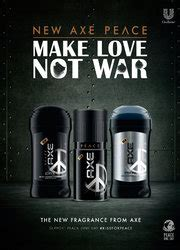 Axe, Switching Gears, Strikes a More Earnest Tone - The