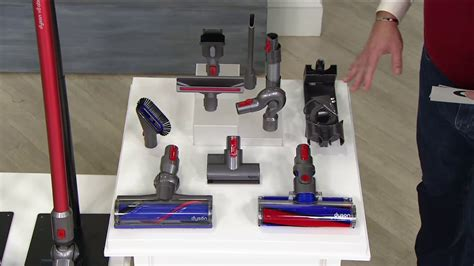 Dyson V8 Absolute Cordless Vacuum with 8 Tools & HEPA