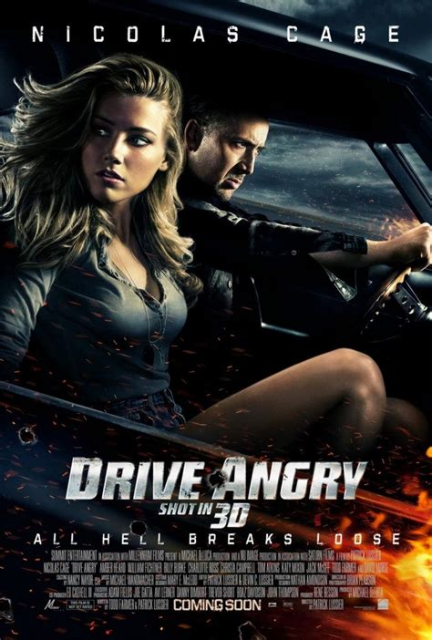 Drive Angry (2011) (In Hindi) Full Movie Watch Online Free