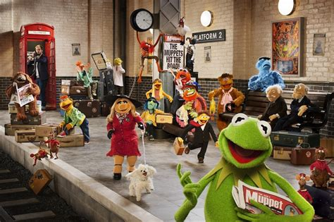 The Muppets In London: A Brief History | Londonist